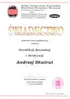 certyfikat dezynfekcja, dezysnekcja, deratyzacja